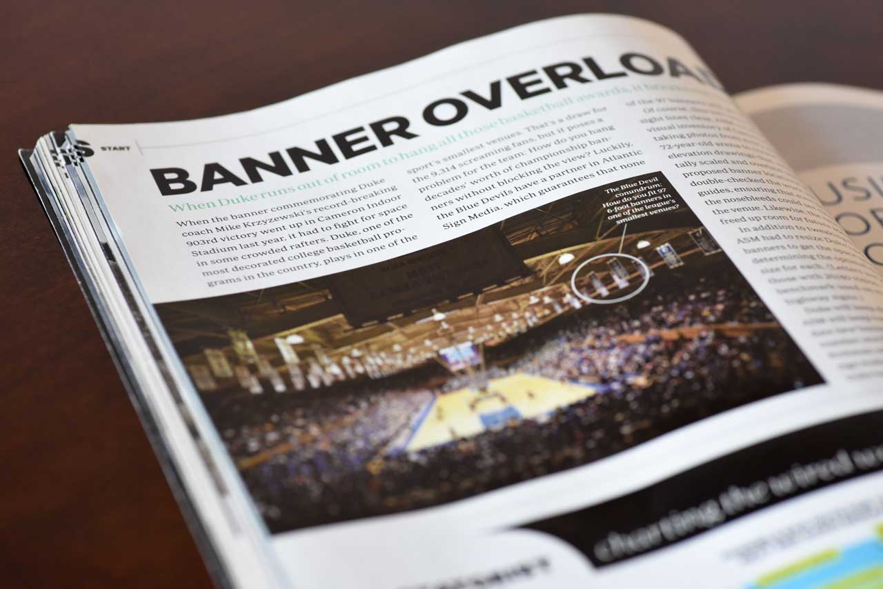 Banner Overload Article WIRED Magazine 2012